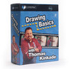 Alpha Omega LIFEPAC Drawing Basics Complete Set (DVD)