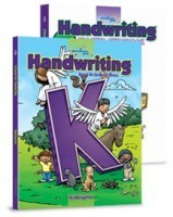 A Reason for Handwriting Kindergarten  Complete Set