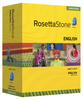 Rosetta Stone English (American) Level 1, 2, & 3 Homeschool Set