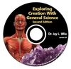 Apologia Exploring Creation with General Science - Full Course on CD 2nd Edition