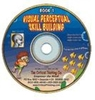 Visual Perceptual Skill Building Book 1 On Cd