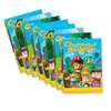 Bridgestone Character Builders 1-8 Eight DVD Set