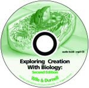 Apologia Exploring Creation with Biology Companion CD-Rom