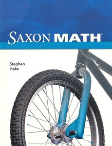 Saxon Math Intermediate 3 Complete Home Study Kit Homeschool
