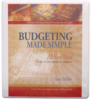 Budgeting Made Simple - Gary Miller