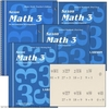 Saxon Math 3 Homeschool Complete Home Study Kit