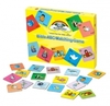 Bible ABC Alphabet Matching Memory Game