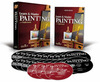 Learn & Master Artist Painting Art Home School Edition 20 DVD Set
