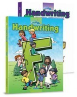 A Reason for Handwriting Grade 6  Complete Set