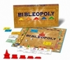 Bibleopoly Christian Family Bible Game Like Monopoly