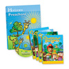 Horizons Preschool Curriculum & Multimedia Set Alpha Omega