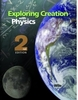 Apologia Exploring Creation with Physics Textbook Only 2nd Edition