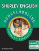 Shurley English Level 3 Homeschool Edition Student Workbook