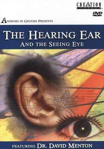 Hearing Ear and Seeing Eye DVD