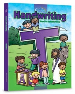 A Reason For Handwriting T Transition Writing Grade 2-3
