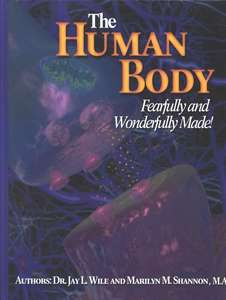 Apologia The Human Body Fearfully & Wonderfully Made Complete Set (Advanced Biology)