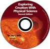 Apologia Exploring Creation with Physical Science - Full Course on CD 2nd Edition