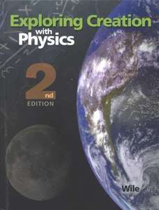 Apologia Exploring Creation with Physics Complete Set