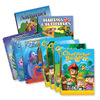 Horizons Preschool Complete Multimedia Set Alpha Omega