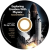 Apologia Exploring Creation with Physics - Full Course on CD