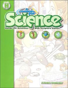 A Reason For Science Level H Grade 8 Student Books