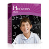 Alpha Omega Horizons Math Grade 6 Homeschool