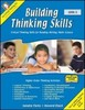 Building Thinking Skills Level 2 Student Bk and Teacher Guide Grd 4-6