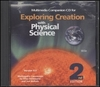 Apologia Exploring Creation with Physical Science Companion CD-Rom