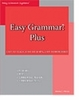 Easy Grammar Plus Teachers Manual Grades 7 & Above