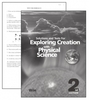 Apologia Exploring Creation with Physical Science Solutions and Test Manual 2nd Edition