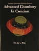 Apologia Advanced Chemistry In Creation Textbook Only