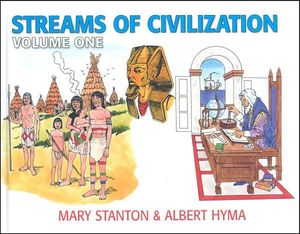 Streams Of Civilization Volume One - Student Book